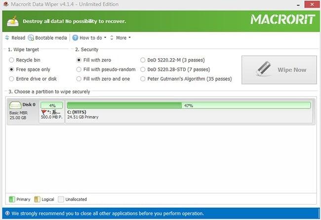 Macrorit-Data-Wiper1